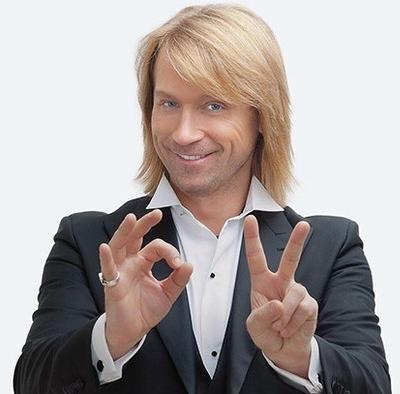 Олег Вінник головна