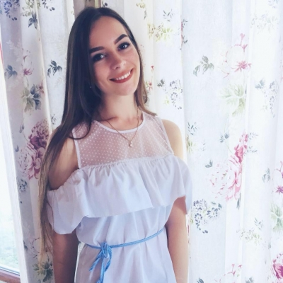 Дарья Мосияш 2