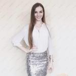 Дарья Мосияш 4