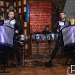 Корпоратив шоу барабанщиков