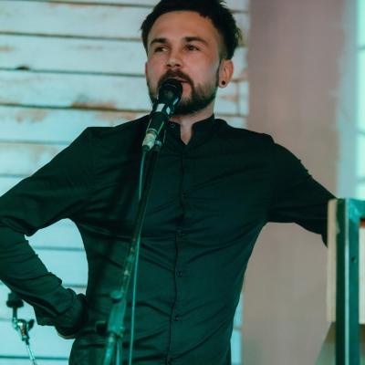 Максим Проворнов 2