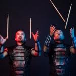 Шоу барабанщиків 3