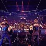 Шоу барабанщиков 4