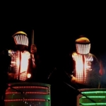 Шоу барабанщиков 6