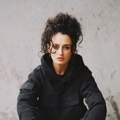 Аліна Паш 2